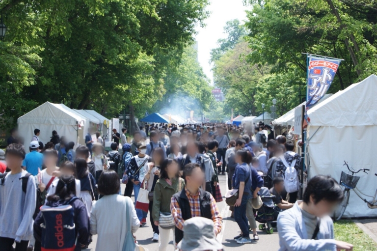 YOSAKOIソーランイベント開催へ―第61回北大祭
