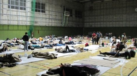 セコマ、災害時に本学構内の避難所に物資供給へー協定締結