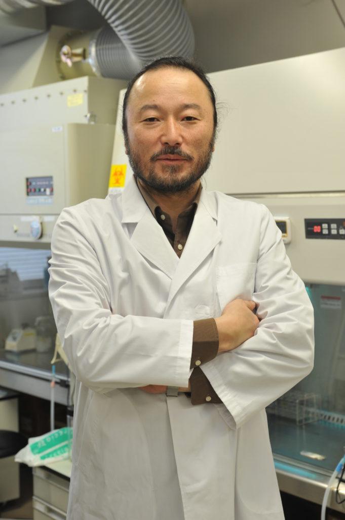 「エボラ出血熱」治療薬開発に向けクラウドファンディング エボラ研究第一人者の挑戦始まる