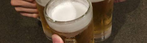 <飲酒事故>救急搬送、大幅増加 節度のある飲み方を 【特集・北大ライフ 危険はすぐそばに】