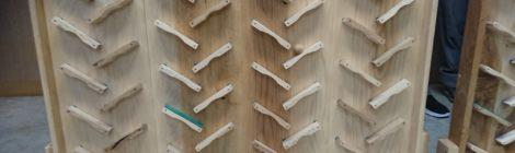 「木育」に関するシンポジウム開催 ―鈴井貴之さんら登壇