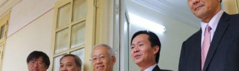 本学、ベトナム・ハノイにもオフィス ベトナム人留学生増加狙う
