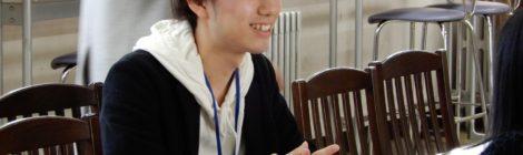多彩な活動が魅力 ―北大生協学生組織委員会