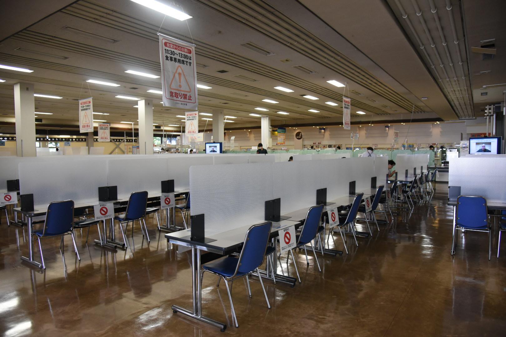 コロナに直面 採算改善の取り組み停滞 来店客数、コロナ前の5分の1 —北大生協