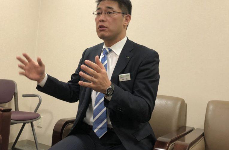 【どうする? キャリア(就職特集)・企業インタビュー】挑戦する力求む JR北海道総務部 幸元洋征さん