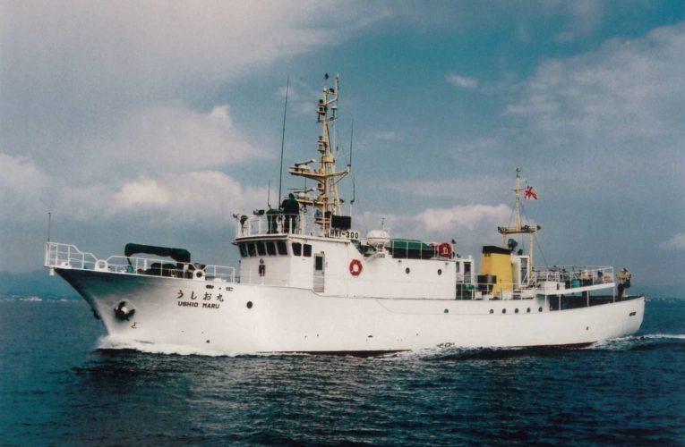 新「うしお丸」建造へ 3代目、22年3月引き渡し予定 災害支援機能も —北大水産