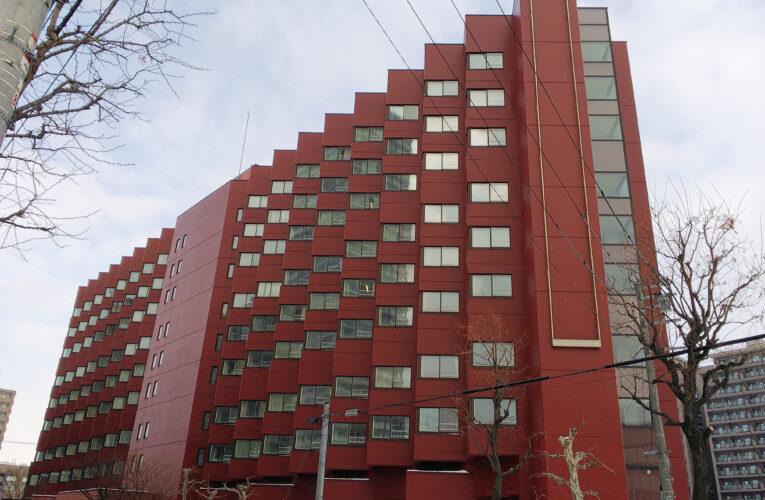 【独自】北大、留学生宿舎を代ゼミに明け渡しへ 札幌駅近くの250室規模 新型コロナも影響